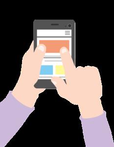 smartphone mostra como Deixar Sua Pronúncia De Inglês Perfeita?