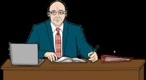 o diretor de uma escola mostra o que significa principal FALSOS COGNATOS EM INGLÊS