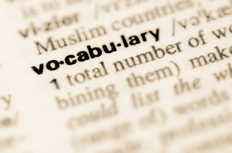 Vocabulário De Inglês Rápido